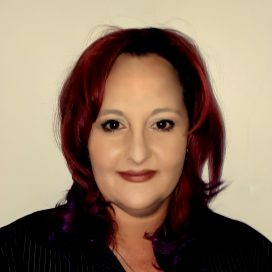 Loraine Greenwood
